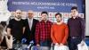 МФФ представила новый дизайн игровой формы молдавской сборной