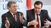 Лупу и Гимпу: Страсбург убежден, что Молдова нуждается в стабильности для перезапуска экономики
