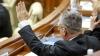 Парламент в первом чтении проголосовал за мораторий на проверки экономических агентов