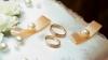 Почти 50 молдавских пар решили пожениться в День святого Валентина