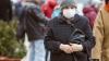 В Молдове зарегистрировано 12 новых случаев сезонного гриппа