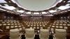 Стартует весенняя сессия молдавского парламента