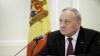 Тимофти отправится с официальным визитом в Румынию