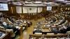 Парламентское большинство приняло декларацию о стабильности в стране