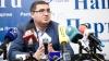 Молдавский новостной портал требует публичных извинений от Ренато Усатого (ВИДЕО)