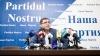 Ренато Усатый пойман на лжи на пресс-конференции