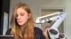 Журналист доверила свой макияж роботу (ВИДЕО)