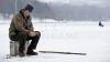 53-летний мужчина провалился под лед на Гидигиче (ВИДЕО)