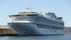 Пассажиры австралийского круизного лайнера заразились гастроэнтеритом