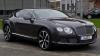 Bentley приступила к тестам Continental GT