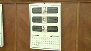 В столице состоялась презентация первого отечественного научного календаря