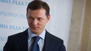 Депутат Верховной Рады призвал коллег экономить воздух (ВИДЕО)