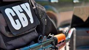СБУ: на стороне сепаратистов сражаются не менее 40 выходцев из Молдовы