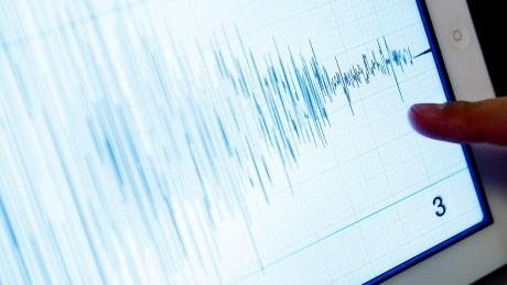 Серия землетрясений в Испании: за сутки в Гранаде зафиксировали более 40 подземных толчков