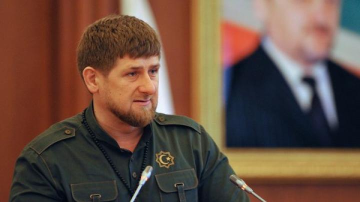 Помощника Рамзана Кадырова выберут на реалити-шоу (ВИДЕО)