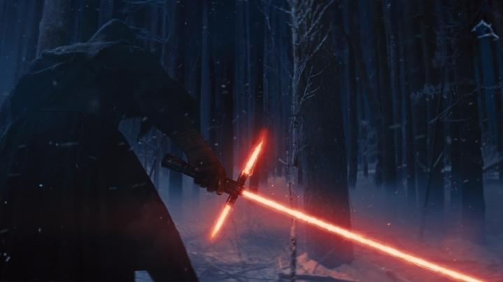 Начались съемки восьмого эпизода «Звездных войн»