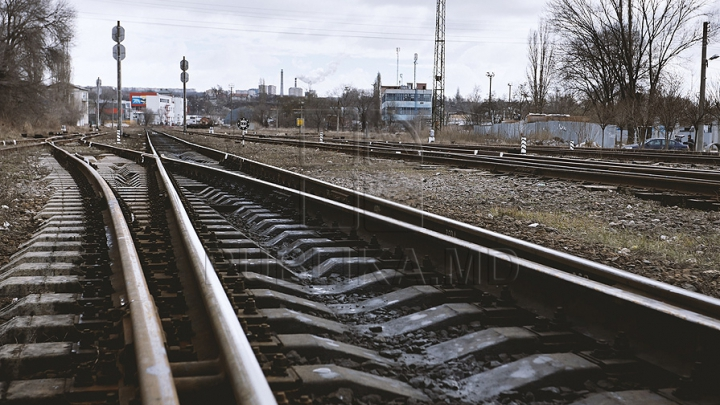 Молдова получит грант на модернизацию железных дорог