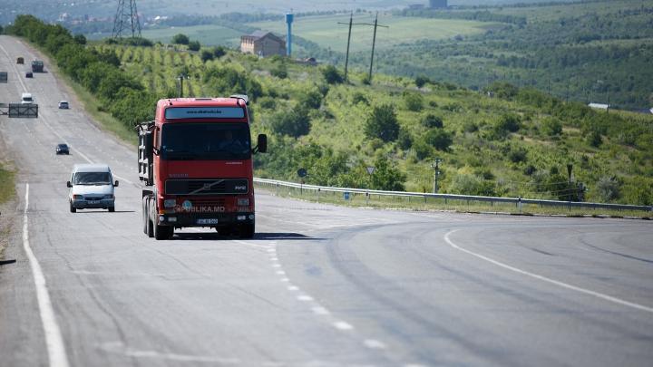 Как транзитная война между Россией и Украиной может помочь Молдове