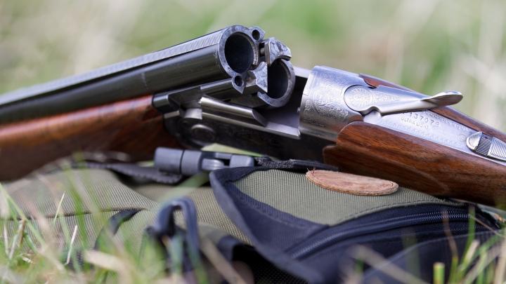 В Северной Каролине четырехлетний мальчик выстрелил деду в голову из ружья