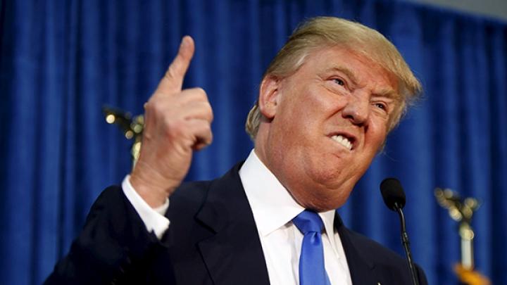 Трамп пообещал избирателям вернуть величие США