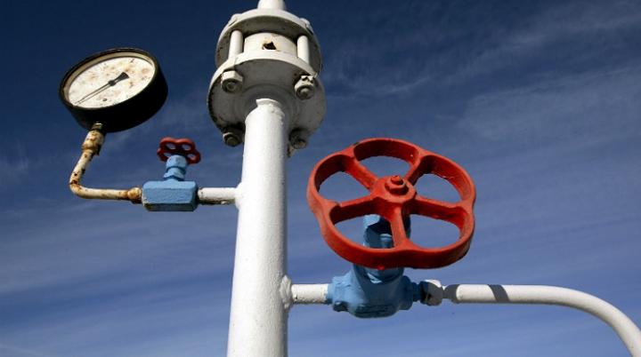 Еврокомиссия предложила странам ЕС делиться газом