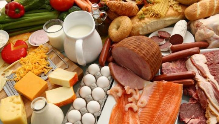 Уровень инфляции в январе: больше всего подорожали продукты питания