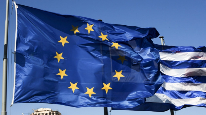 ЕС назвал сроки исключения Греции из Шенгенской зоны