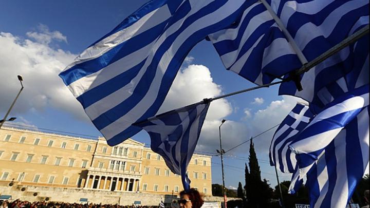 Президентом Греции впервые стала женщина