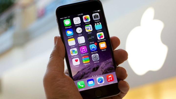 Стало известно когда поступят в продажу новые модели iPhone и iPad