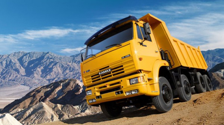 КамАЗ начнет собирать грузовики в Иране