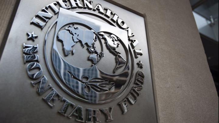 МВФ не включил вопрос о новой программе сотрудничества с Молдовой в повестку дня