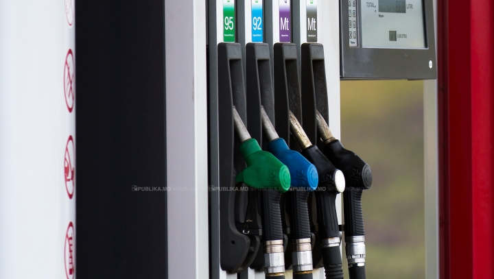 Мнение: Цена на нефтепродукты в Молдове может вновь увеличиться