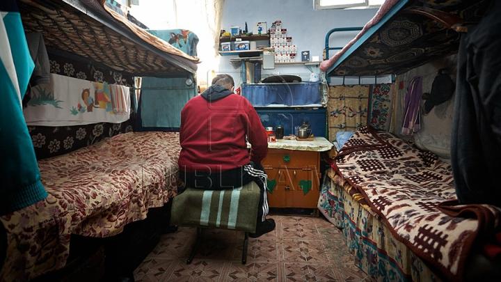 Житель Страшенского района сядет в тюрьму за изнасилование 10-летней девочки