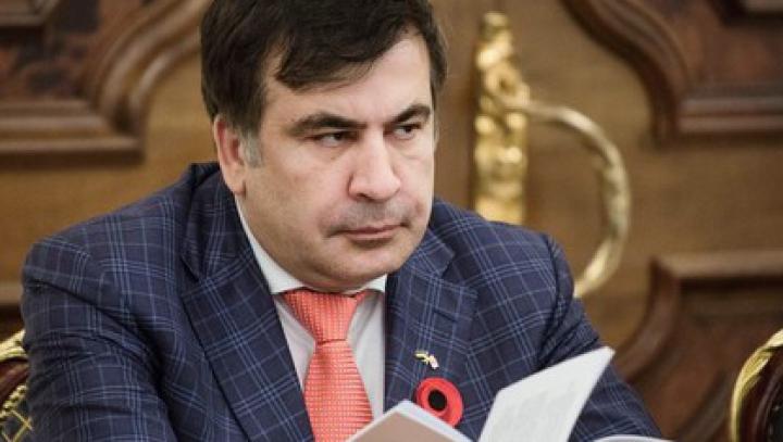Саакашвили пообещал развернуть на Украине борьбу мирового масштаба