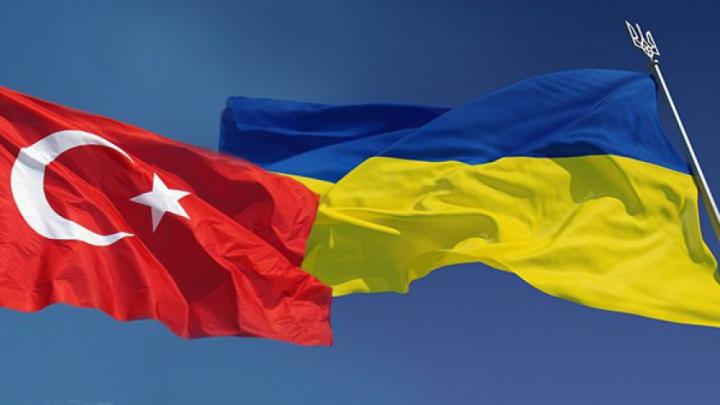Премьер-министр Турции посетит Украину