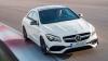 Mercedes представил обновленную модель CLA