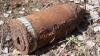 Ржавый снаряд времен Второй мировой нашли в Бендерах