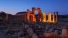 Сирийские эксперты оценили разрушения в Пальмире