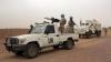 В Мали вооруженные люди атаковали базу военной подготовки миссии ЕС