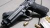 В машине кишиневца найдено подготовленное для продажи огнестрельное оружие