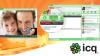Мессенджер ICQ провел полный редизайн