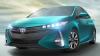 Toyota Prius научили подзаряжаться от розетки