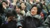 Власти КНДР призвали жителей страны готовиться к голоду
