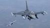 Военный самолет разбился на севере Ирака