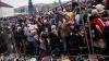 Две тысячи мигрантов пытались взять штурмом границу Македонии