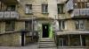Жильцы бельцких многоэтажек жалуются на протекающие крыши
