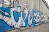 Граффити, как способ самовыражения (ФОТОРЕПОРТАЖ)