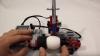 Робот из LEGO раскрашивает пасхальные яйца (ВИДЕО)