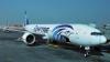 Заложник сфотографировался с угонщиком египетского самолета (ФОТО)