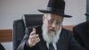 Влиятельный раввин Израиля предложил выслать из страны неевреев